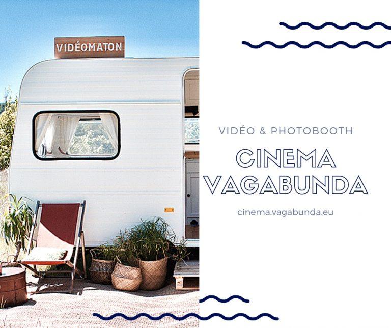 Cinéma Vagabunda