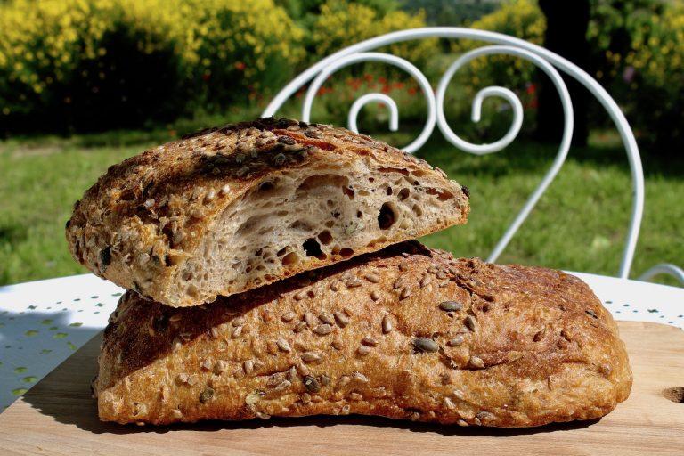 Une histoire de pain