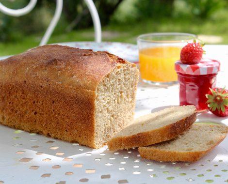 pain bio à l'épautre la boulangerie fine